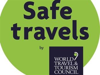 Travel Safe logo